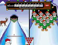 elf bowling - thumbnail