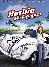 herbie the love bug - thumbnail