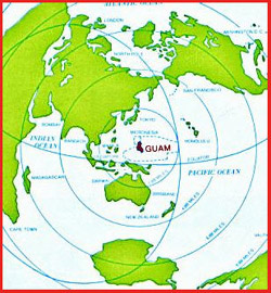 map of the pacific 2