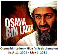 VFTB Exclusive: Americans mourn the sudden passing of Osama bin Laden