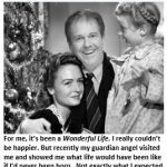 It's a Wonderful Life (but it could have been better) – Part 1 of 2