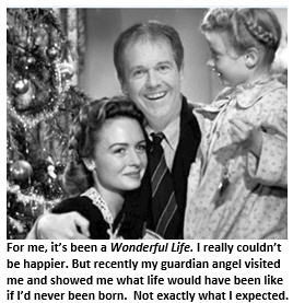 It's a Wonderful Life (but it could have been better) – Part 2 of 2