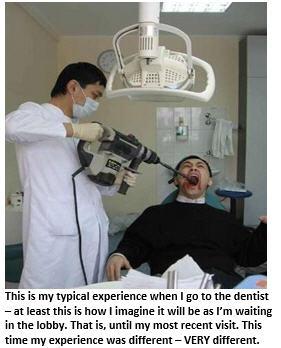 Dentist - drill