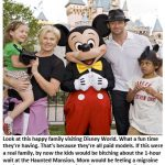 I've Survived Hell – Or as My Kids Call It, Disney World