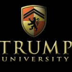 Trump University Fall 2016 Courses