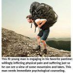 You Can Take a Hike