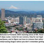 Welcome to Portland