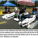 Soap Box Derby – The Thrill of It All