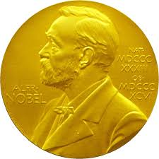 My Nobel Prize Acceptance Speech