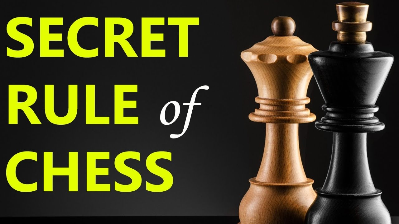 "Did you know chess was invented in India in the 6th century? An even more obscure factoid is that ""The Secret Rules of Chess"" were invented by one T. Jones in the late 20th century. It was time someone taught our impressionable youth these new rules. That somebody was me."